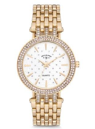 Gold - Watch