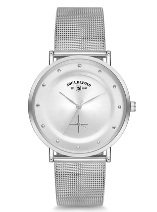 Metallic - Watch - Aqua Di Polo 1987