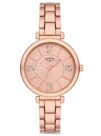 Gold - Rose - Watch