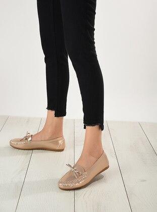 Rose - Flat - Flat Shoes