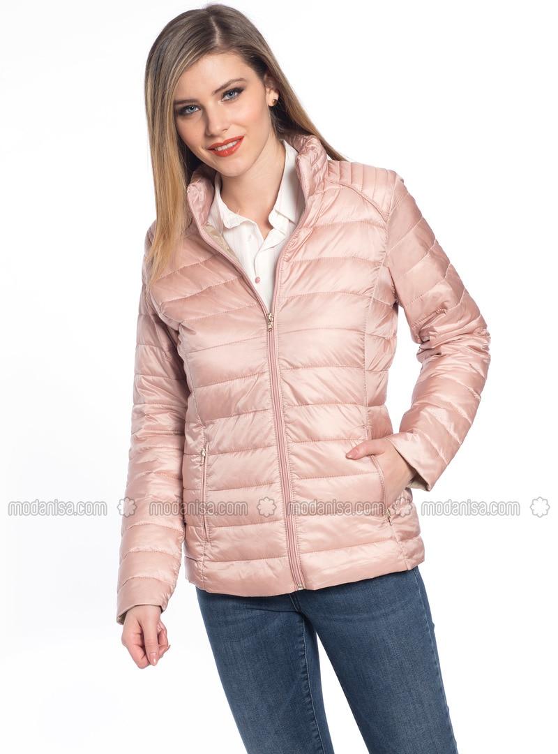 fa693852e Pink - Puffer Jackets