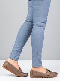 Minc - Flat - Flat Shoes