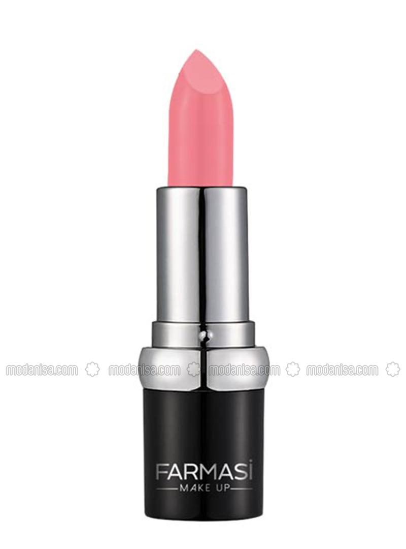 Powder - Lipstick