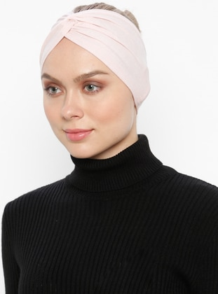 Powder - Simple - Viscose - Bonnet