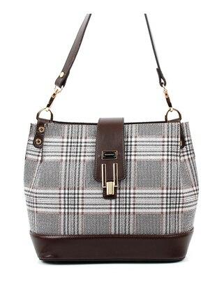 Black - Brown - Shoulder Bags
