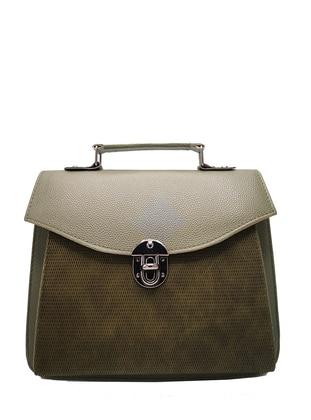 Green - Shoulder Bags - Ugl
