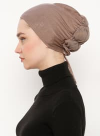 Minc - Lace up - Viscose - Bonnet