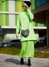 Green - Tunic