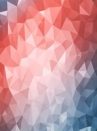Multi - Geometric - Scarf