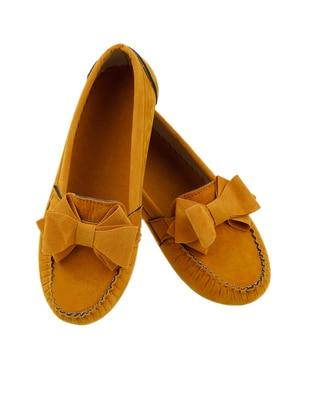Flat - Flat Shoes