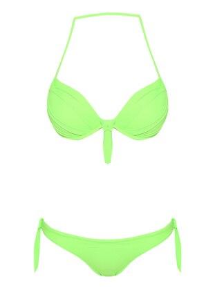 Green - Bikini - Libilobi