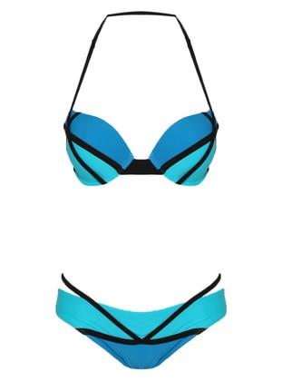 Blue - Bikini - Libilobi