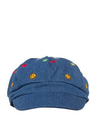 Blue - Hats
