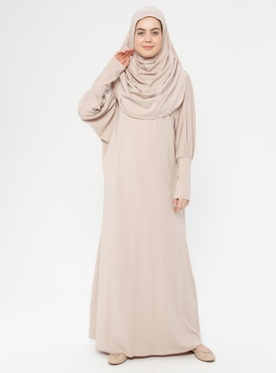Minc - Unlined - Prayer Clothes - Hal-i Niyaz