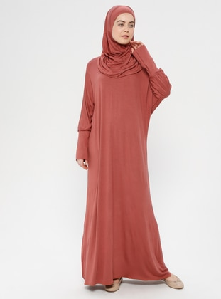 Terra Cotta - Unlined - Prayer Clothes
