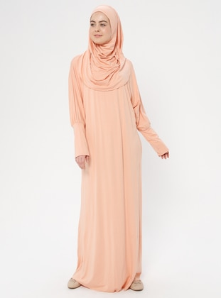 Salmon - Unlined - Prayer Clothes