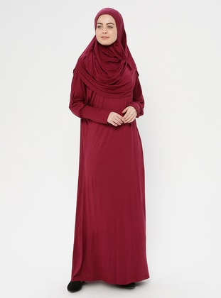 Cherry - Unlined - Prayer Clothes