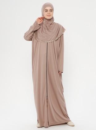 Minc - Unlined - Prayer Clothes