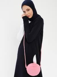 Shoulder Bag - Pink
