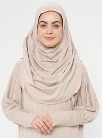 Vizon - Astarsız kumaş - Namaz kıyafeti