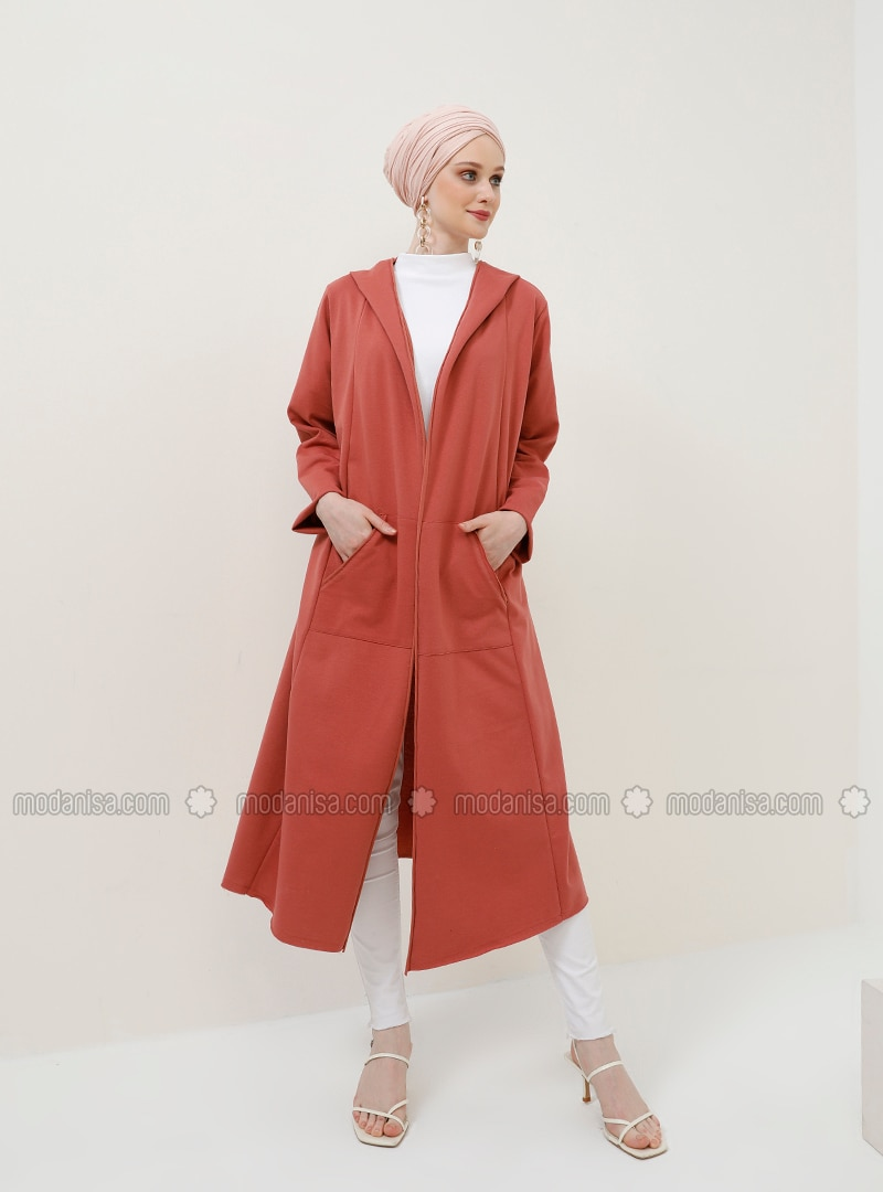- Unlined - Cotton - Topcoat