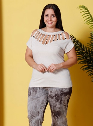Multi - Pyjama - Siyah inci