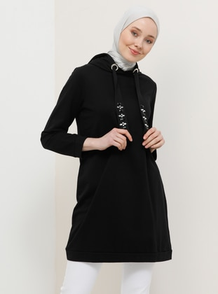 44970b2976b Womens Tunic Tops & Tunic Dresses | Modanisa