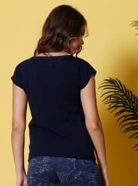 Multi - Cotton - Short Set