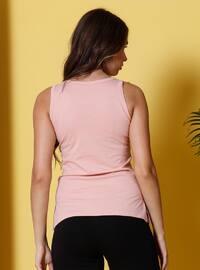 Pink - Multi - Short Set