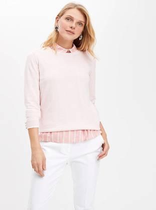 Pink - Jumper