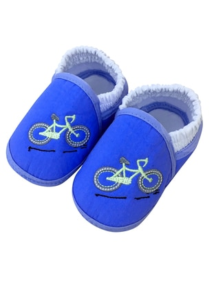 Blue - Baby Shoes