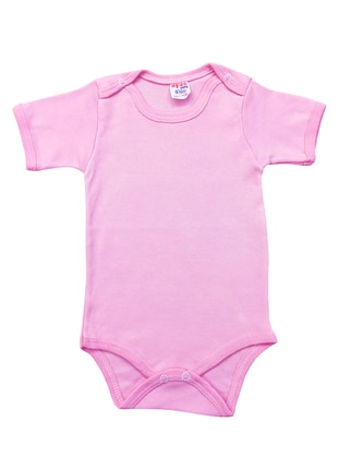 Pink - Baby Body