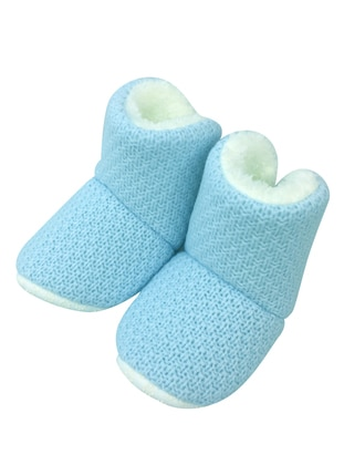 Blue - Home Shoes