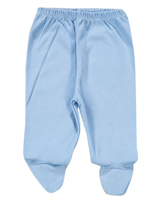 Blue - Baby Pants