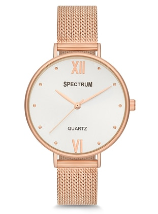 Brown - Watch - Spectrum