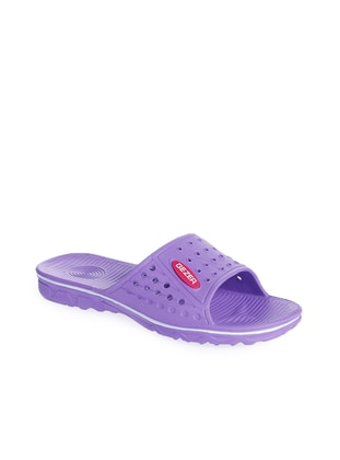 Purple - Sandal - Shoes