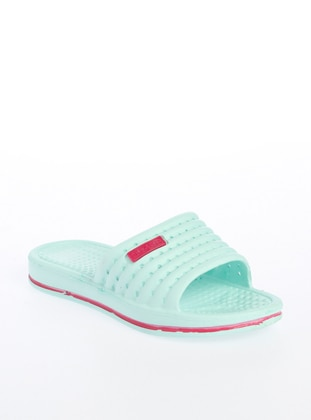 Mint - Sandal - Shoes