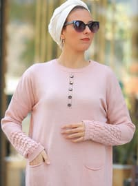 Powder - Crew neck -  - Tunic