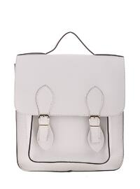 White - Backpacks