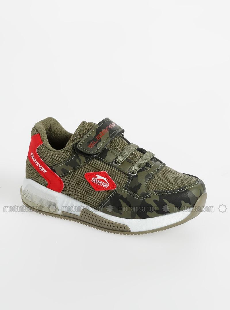 new product fe314 4dff5 Khaki - Sportschuhe - Schuhe für Jungs