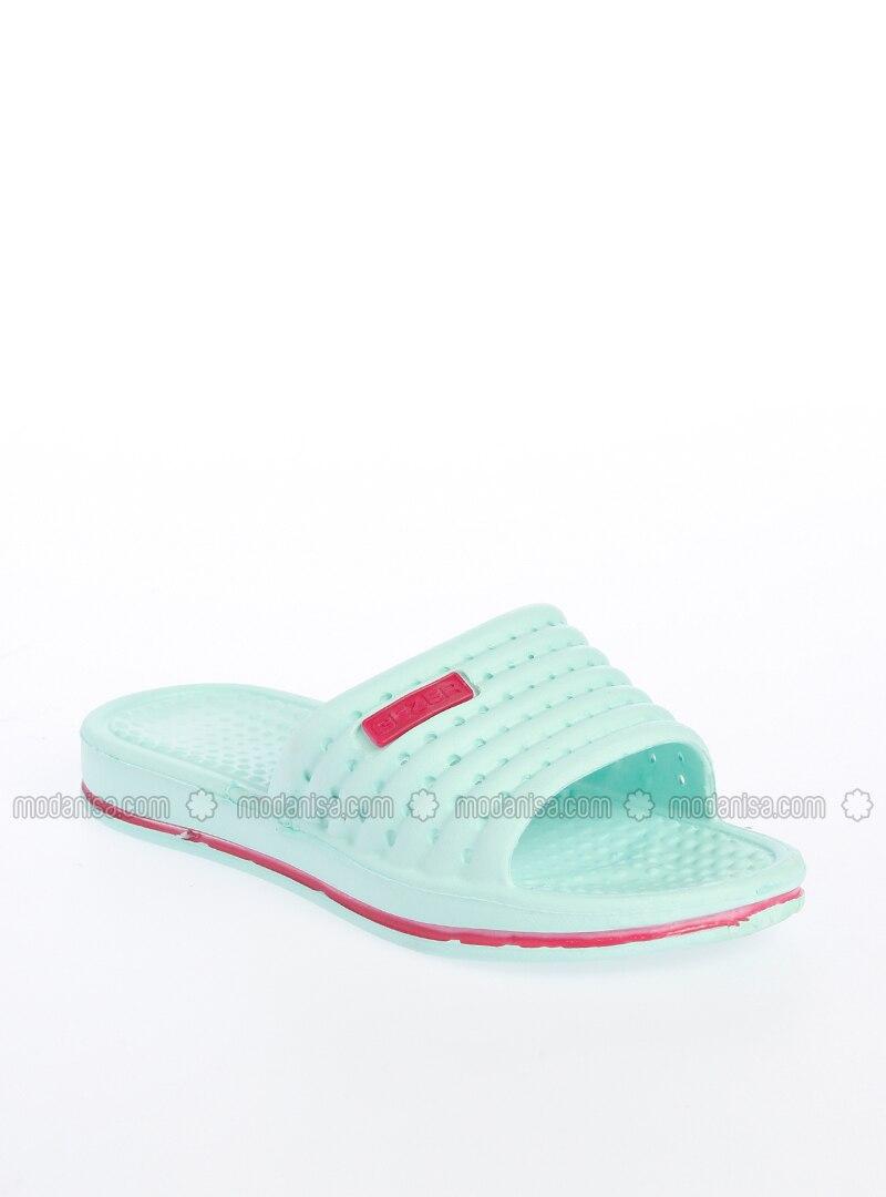 Mint - Sandal - Shoes