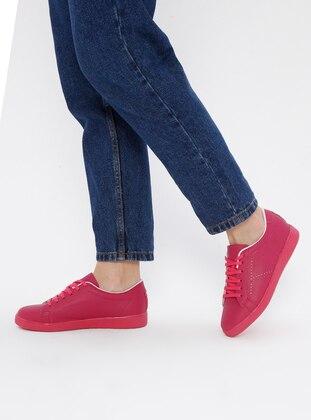 Fuchsia - Sport - Shoes
