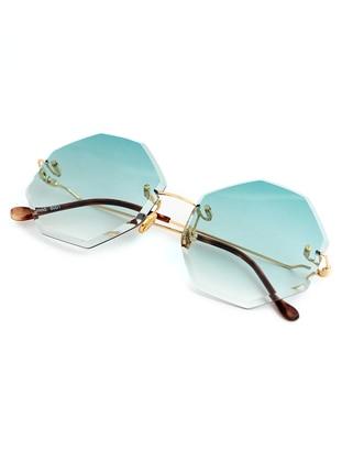 Green - Sunglasses