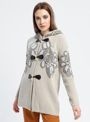 Minc - Floral - Unlined -  - Jacket