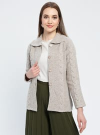 Minc - Unlined - Point Collar -  - Jacket