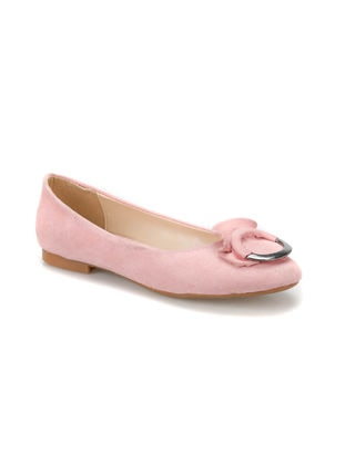 Dusty Rose - Shoes