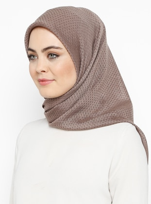 Minc - Plain - Cotton - Scarf