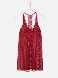 Red - Nightdress