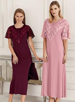Dusty Rose - Nightdress