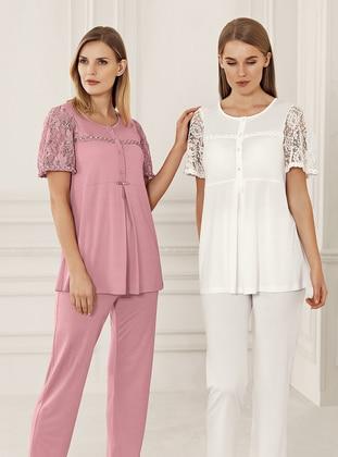 Dusty Rose - Pyjama